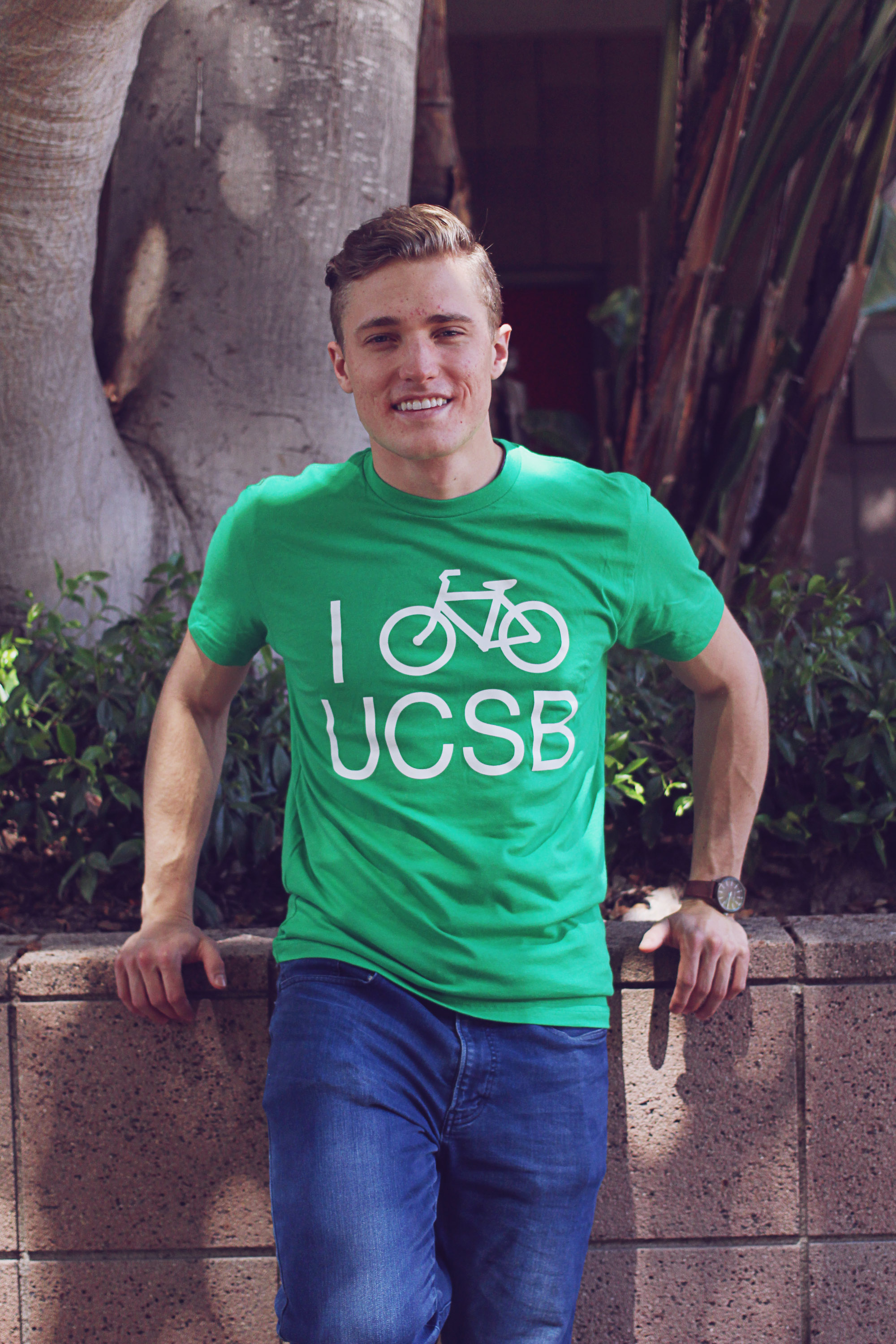 UCSB Associated Students Bike Committee