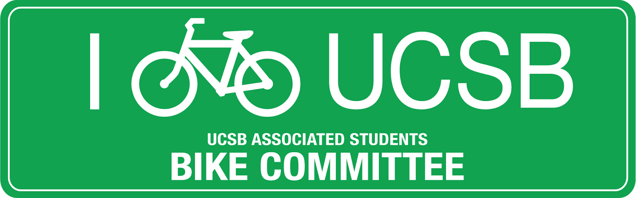 UCSB Associated Students Bike Committee logo